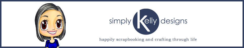Simply Kelly Designs