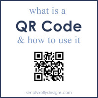 What Is A QR Code And How To Use It