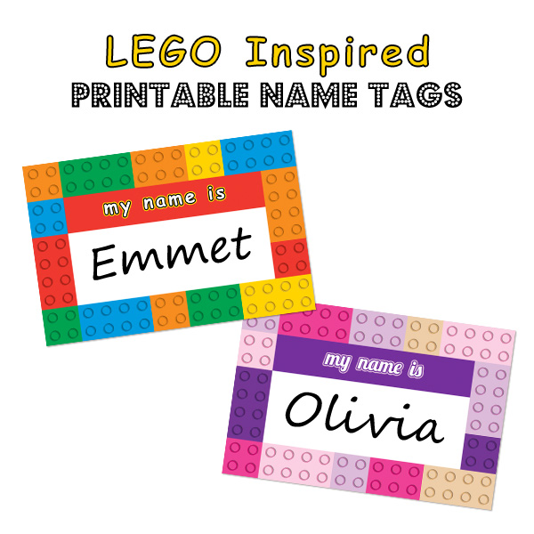 It is a picture of Lucrative Printable Name Labels