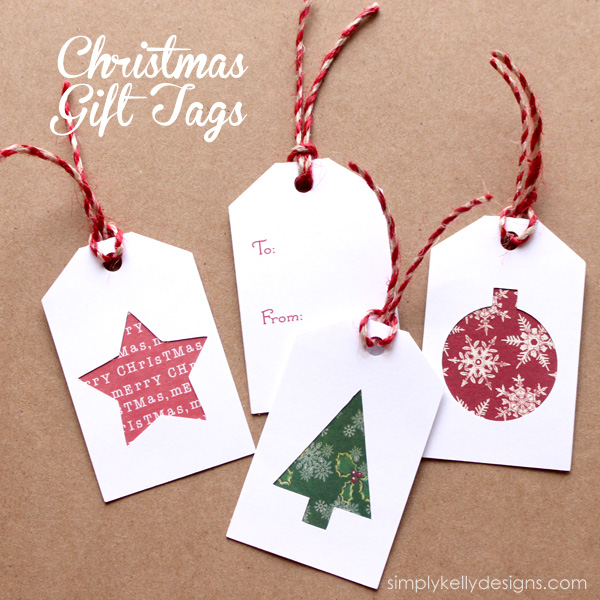 coffee or latte container christmas gift tags with free cut file simply kelly designs