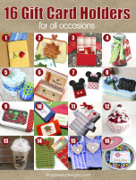 16 DIY Gift Card Holders For All Occasions